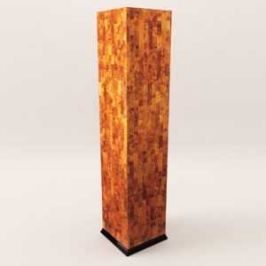3d model Column – Art Deco 1930