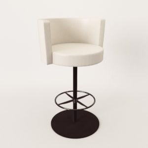 3d model Bar chair – New design
