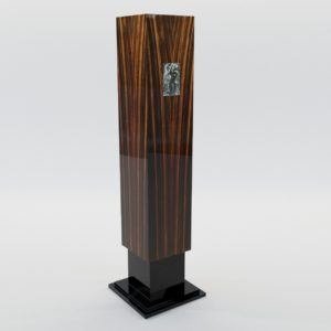 3d model Column – Art Deco 1920