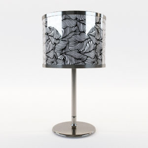 3d model Table lamp – 20. century