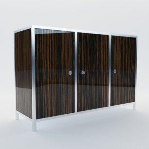 3d model Office commode – New design