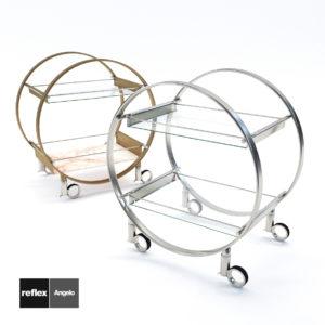 3d model Mobile bars Miss Marple from Reflex Angelo – Design by Tulczinsky