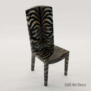3d model chair – New design