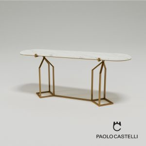 3d Model Console Twelve From Paolo Castelli - Design By Paolo Castelli