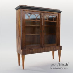 3d Model Little Vitrine - South Germany 1820 - Georg Britsch