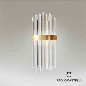 3d Model My Lamp Wall Big From Paolo Castelli - Design By Paolo Castelli